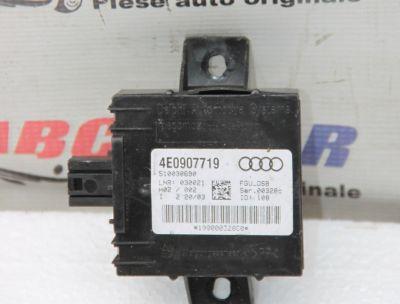 Modul antitractare Audi A8 4E D3 2003-2009 4E0907719