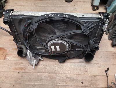 Radiator clima BMW Seria 3 E90/ E91 2.0 diesel