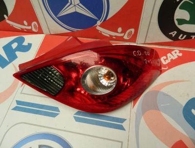 Stop dreapta Opel Corsa D coupe COD: 89316516