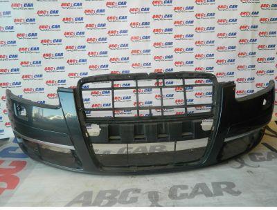 Bara protectie fata model cu spalator Audi A6 4F C6 2004-2008