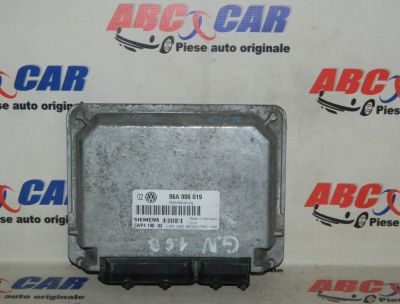 Calculator motor Audi A3 8L 1996-2004 1.6 101cp AKL 06A906019
