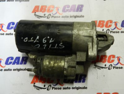 Electromotor Fiat Stilo 2001-2007 1.9 JTD 0001109060