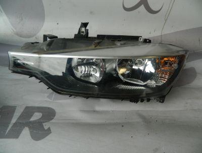 Far stanga BMW Seria 3 F30/F31 2012-In prezent