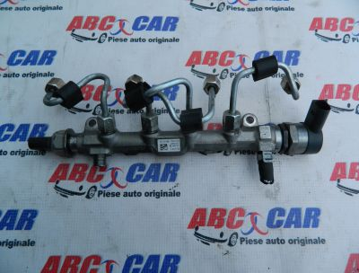 Rampa injectoare Audi A1 8X 2010-In prezent 1.6 TDI 057130764AB
