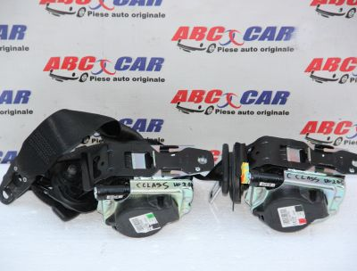 Set centuri fata Mercedes C-Class W205 2014-prezentA2058600185, A2058600285
