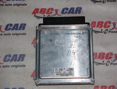 Calculator motor Ford Mondeo 2.0 TDCI 2000-2007 4S71-12A650-KD