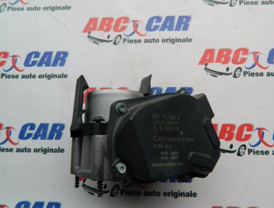 Clapeta acceleratie Audi A3 8P 2005-2012 1.4 Benzina 03C133062S