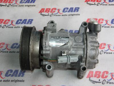 Compresor clima Nissan Micra K12 2002-20101.5 DCI 8200651251