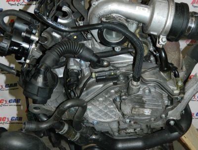 Galerie evacuare Mercedes B-Class W245 2005-2011 2.0 CDI A6401420