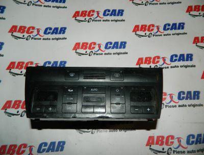 Panou comanda clima Audi A6 B6 4B C5 1997-2004 Cod: 4B0820043AG