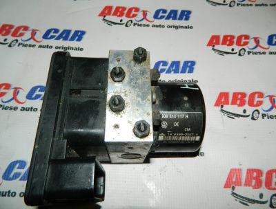Pompa ABS VW Polo 9N 2004-2008 1.4 Benzina Cod: 6Q0614117H