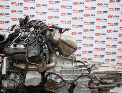 Turbosuflanta Audi Q5 8R 2008-2016 3.0 TDI 059145722S