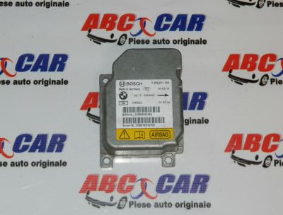 Calculator airbag BMW Seria 3 E46 1998-2005 65776905491