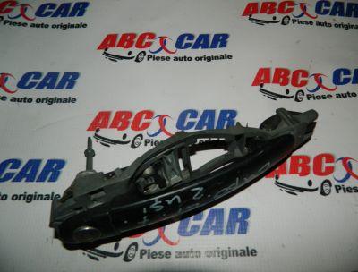Maner deschidere exterior usa dreapta VW Lupo (5Z) 2003-2009 coupe