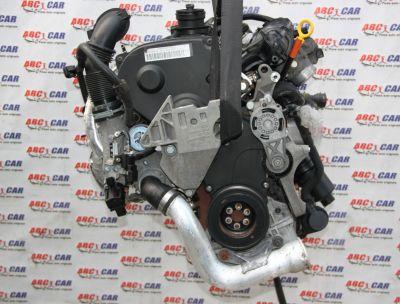 Motor Audi A3 8P 2.0 TFSI 200CP 2005-2012 cod: BWA