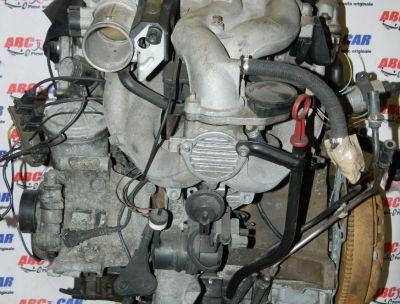 Motor BMW Seria 3 E36 Compact 1993-2000 1.6 Benzina Cod: 164E2