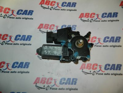 Motoras macara usa stanga fata Audi A4 1995-2000 Cod: 8D0959801D