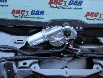 Motoras stergator luneta Audi A4 B9 8W 2015-In prezent4M0955711A