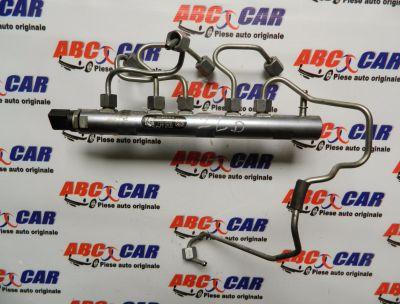 Rampa injectoare BMW Seria 1 E81/E87 2005-2011 2.0 Diesel 0445214183