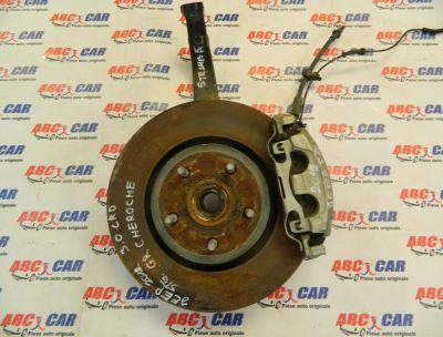 Rulment fuzeta stanga fata Jeep Grand Cherokee 4 WK2 2011-In prezent 3.0 CRD V6