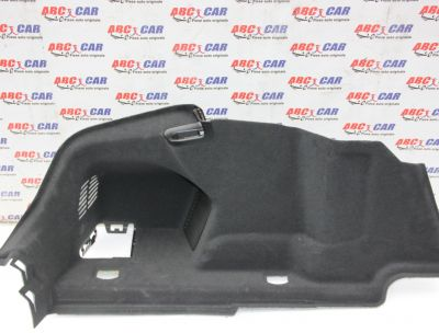 Tapiterie stanga portbagaj Audi A8 4N (D5) 2017-prezent 4N0863879