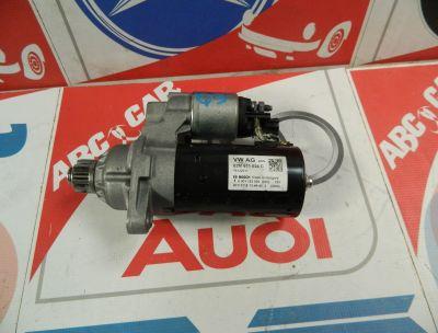 Electromotor Audi Q3 8U 2011-In prezent 2.0 TDI 02M911024C