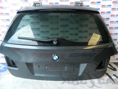 Haion BMW Seria 5 E61 2005-2010