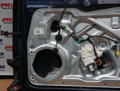 Motoras macara usa dreapta fata VW Tiguan (5N) model 2014 5N0959702F