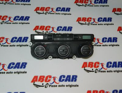 Panou comanda clima VW Caddy (2K) 2004-2015 1k0907044DA