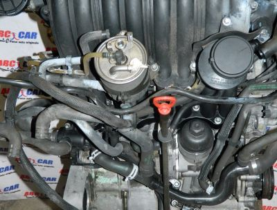 Rampa injectoare Mercedes A-Class W168 1998-2003 1.7 CDI A6680700095