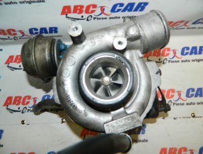 Turbosuflanta BMW X5 E53 3.0 Diesel 2003 COD: 2248834E