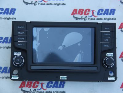 Display navigatie VW Golf 7 2014-2020 3G0919605D