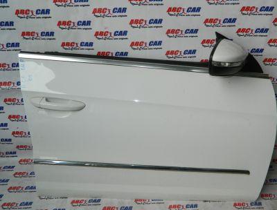 Geam mobil usa dreapta fata VW Passat CC 2008-2012
