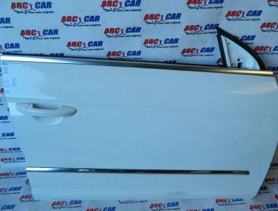 Geam usa dreapta fata VW Passat CC 2008-2012