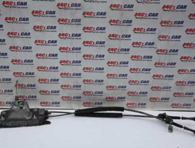 Timonerie cutie viteze manuala Audi A3 8P2.0 TDI2005-20121K0711049AT