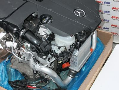 Turbosuflanta Mercedes-MaybachS-Class X222 A2760901480