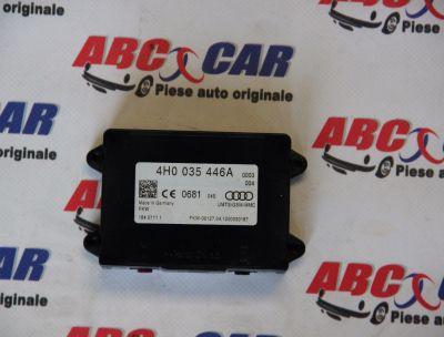 Amplificator antena Audi A7 4G 2010-In prezent 4H0035446A
