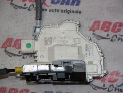 Broasca usa stanga spate Audi A4 B9 8W 2015-prezent 4G0839015H