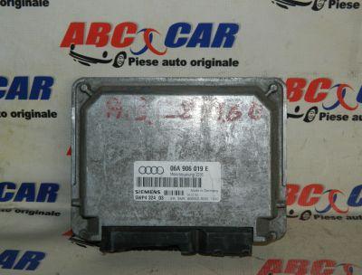 Calculator motor Audi A3 8L 1996-2004 1.6 Benzina AKL 06A906019E