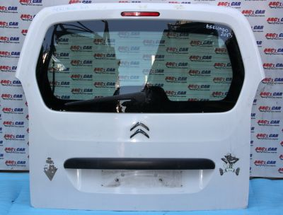 Haion Citroen Berlingo 2008-prezent