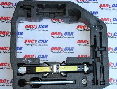Kit cric Audi A5 (8F) 2012-2015
