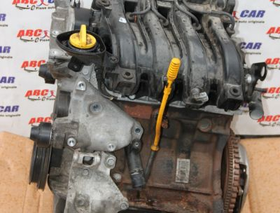 Motor Dacia Logan 2 1.2 benzina 16V 55KW 2012-In prezent