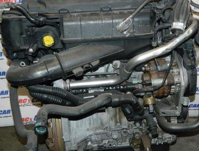 Motor Ford Fusion 2002-2012 1.4 TDCI Cod: F6JA