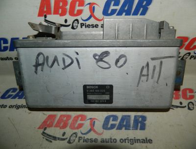 Calculator ABS Audi 80 B3 1991-1995 443907379B