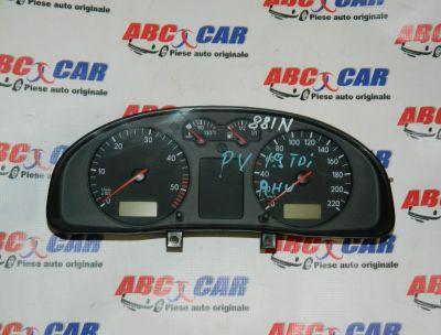 Ceasuri de bord VW Passat B5 1999-2005 1.9 TDI 3B0919881N