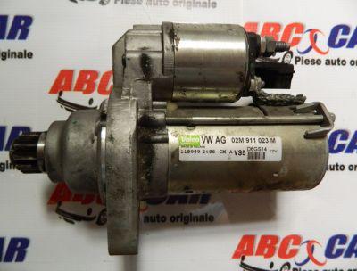 Electromotor Audi A3 8P 2005-20121.6 FSI 02M911023M