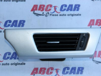 Grila aer bord BMW E90/E91 2005-2012 64229151165-01