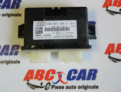 Modul AdBlue Audi A4 B8 8K 2008-2015 4G0907355C