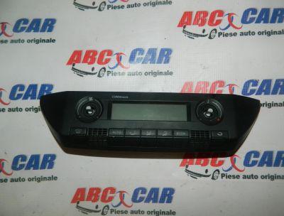 Panou comanda clima VW Polo 9N 2004-2008 Cod: 6Q0907044E