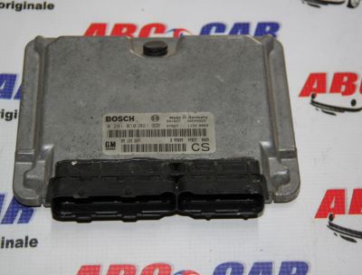 Calculator motor Opel Zafira A 1999-2005 2.0 DTI 09133269CS